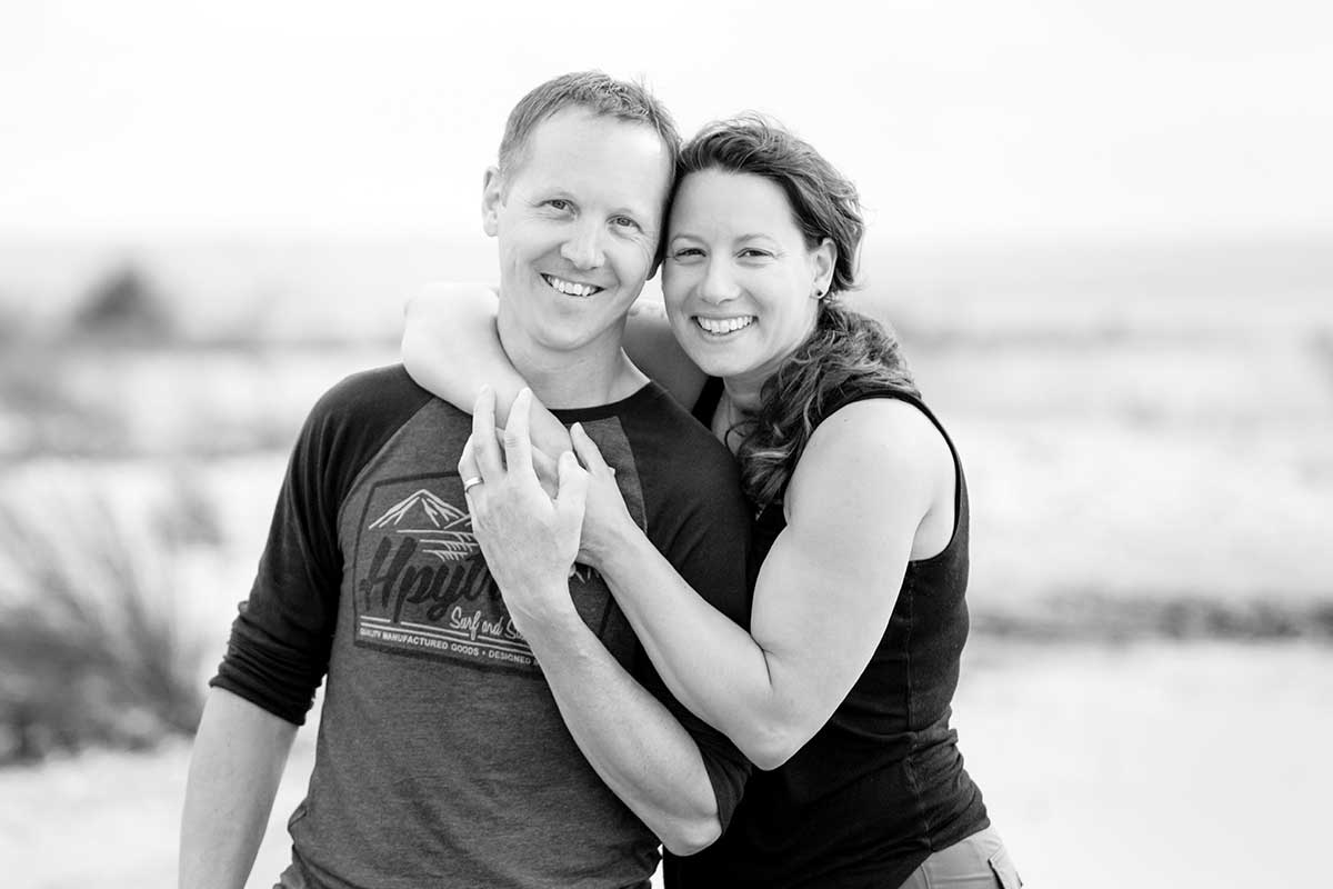 Owners of Visual Roots Photography